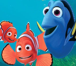 Themes - Modern Mythology: Finding Nemo